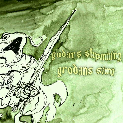 Gudars Skymning - Grodans Sång (2018)
