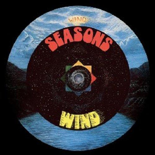 Wind - Seasons (1971)