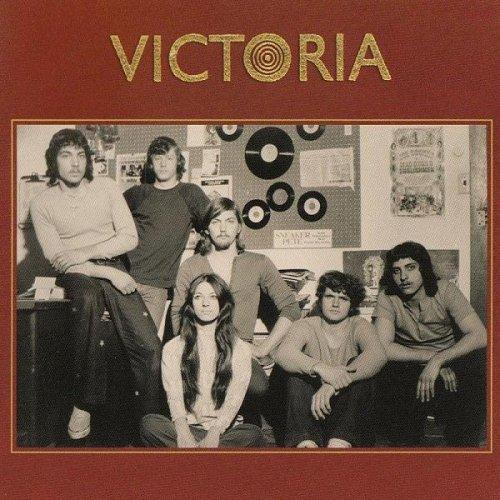 Victoria - Victoria (1971)