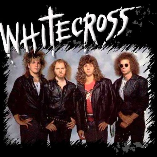 Whitecross - Discography (1987-2006)