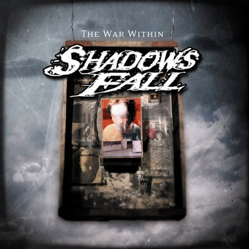 Shadows Fall - Тhе Wаr Within (2004)