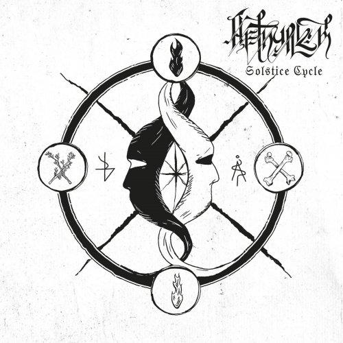 Aethyrick - Solstice Cycle (2019)