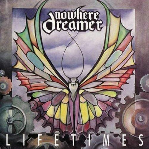 Nowhere Dreamer - Lifetimes (1993)