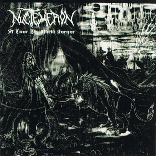 Nuctemeron - A Time The World Forgot (1994)