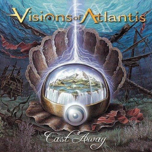 Visions Of Atlantis - Cast Away (2004)