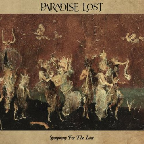 Paradise Lost - Symphony For The Lost (2015)