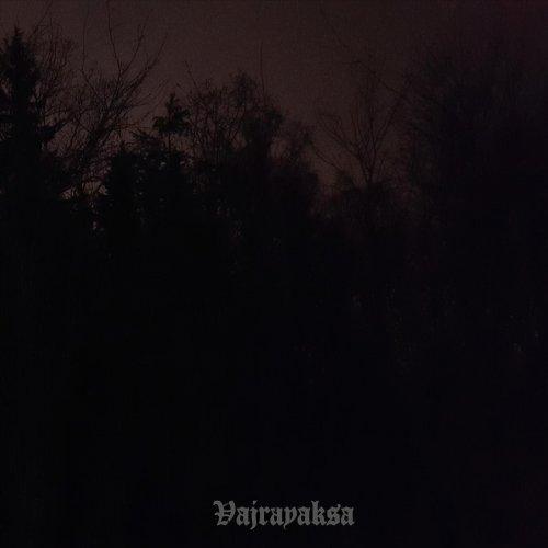 Vajrayaksa - Vajrayaksa (2019)