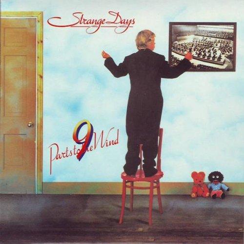 Strange Days - 9 Parts To The Wind (1975)