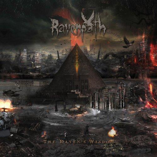 Ravenpath - The Raven's Wisdom (2019)