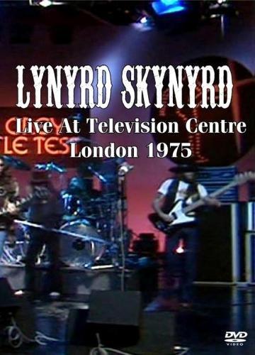 Lynyrd Skynyrd - Live On BBC TV Live 1975 (2005)