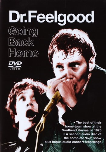 Dr. Feelgood - Going Back Home 1975 (2005)