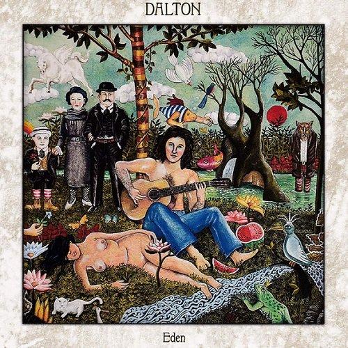 Dalton - Eden (2019)
