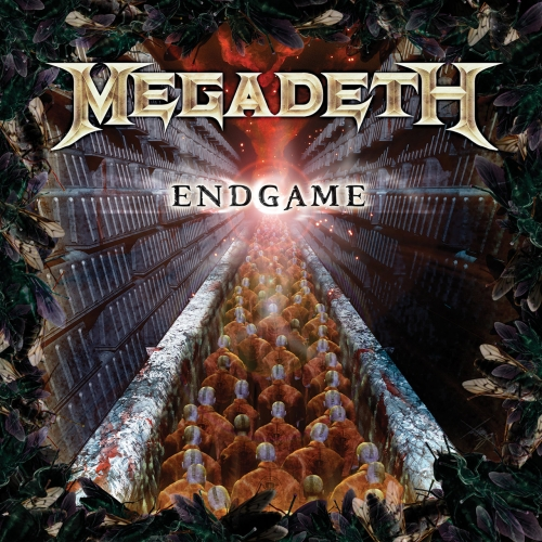 Megadeth - Endgame (2019 - Remaster)