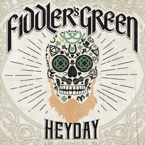 Fiddler's Green - Heyday (Deluxe Edition) (2019)