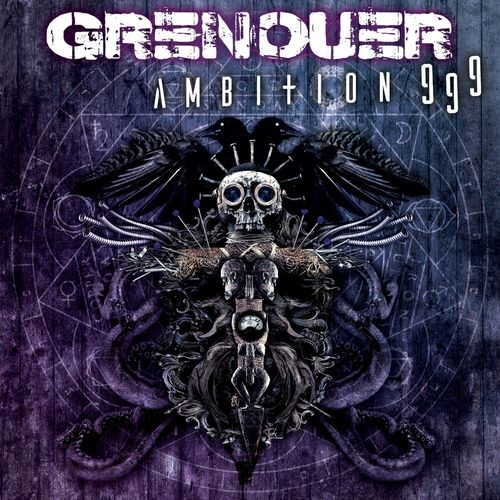 Grenouer - Ambition 999 (2019)