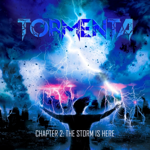 Tormenta - Chapter 2 : The Storm Is Here (2019)