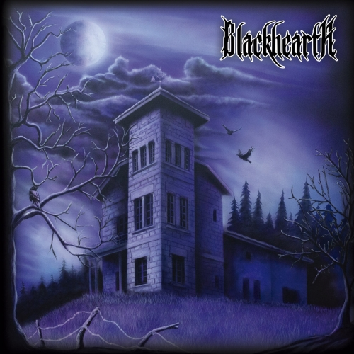 Blackhearth - Blackhearth (2019)