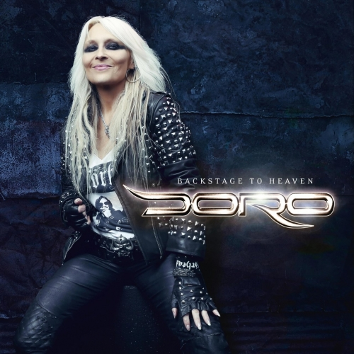 Doro - Backstage to Heaven (EP) (2019)