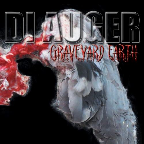Di Auger - Graveyard Earth (2019)