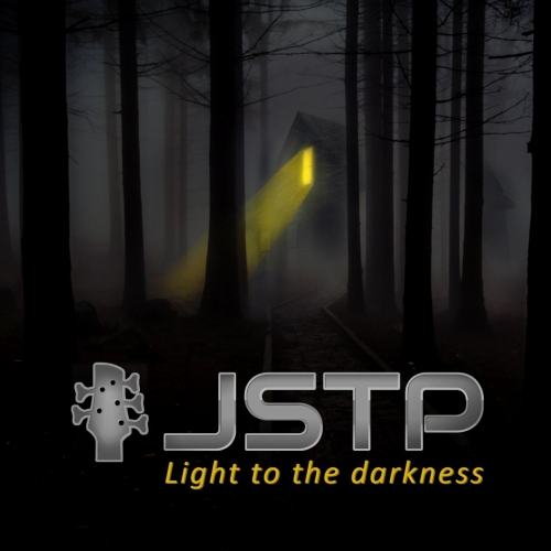 Jonathan St-Pierre - Light to the Darkness (2019)