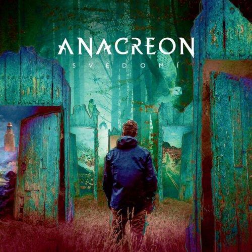 Anacreon - Svědomí (2019)