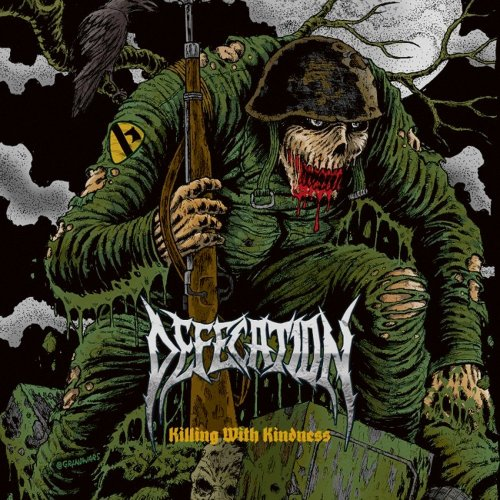 Defecation - Killing With Kindness (2019)