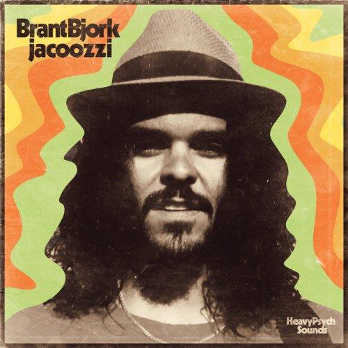 Brant Bjork - Jacoozzi (2019)