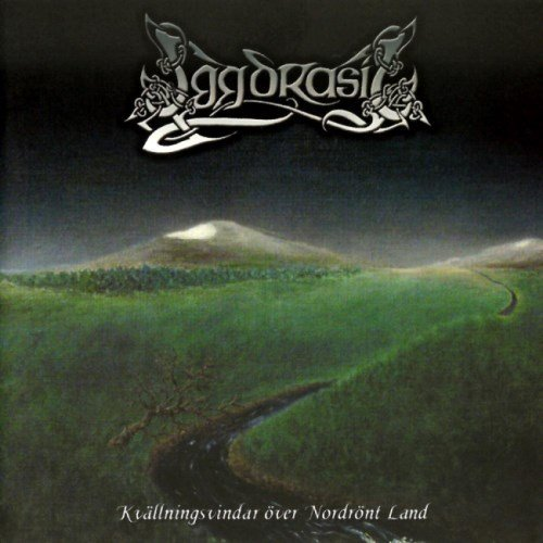Yggdrasil - Кvаllningsvindаr Оvеr Nоrdrоnt Lаnd (2007)