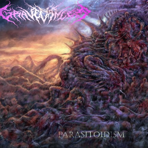 Gravedancer - Parasitoidism (2019)