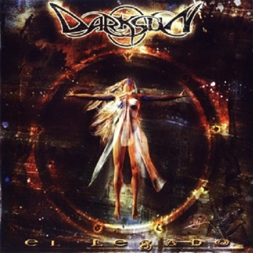 Darksun - Discography (2004-2016)