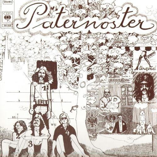 Paternoster - Paternoster (1972)