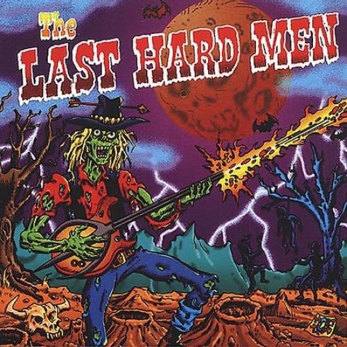 The Last Hard Men - The Last Hard Men (1998)