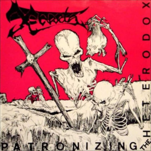 X-Creta - Patronizing the Heterodox (1986)