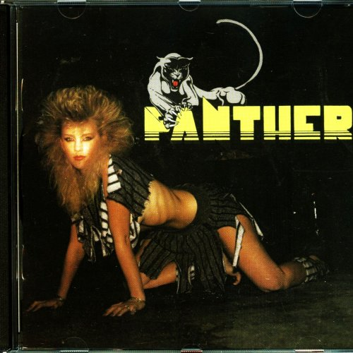 Panther - Panther (Remastered 2018)