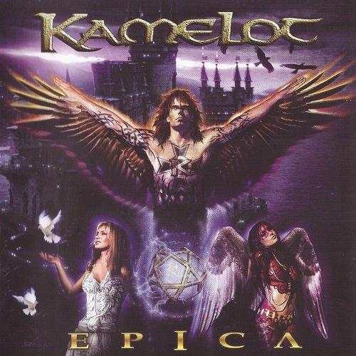 Kamelot - Epica (Limited Edition) (2003)