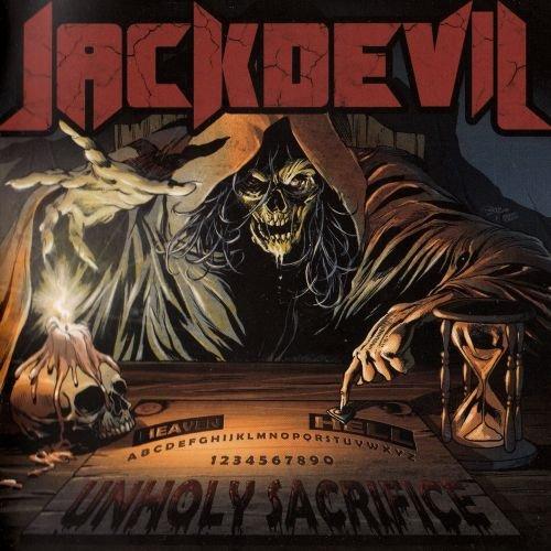 JackDevil - Unhоlу Sасrifiсе (2014)