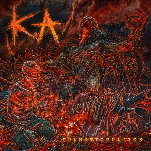 K.A. - Transfiguration (2019)