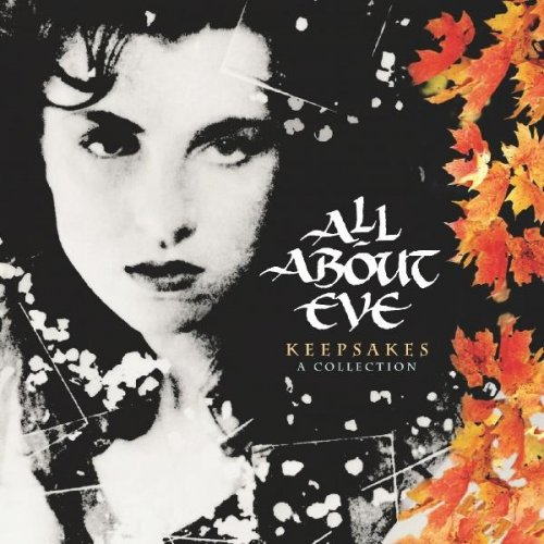 All About Eve - Keepsakes: A Collection (2006)