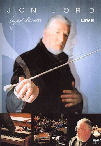 Jon Lord - Beyond the Notes (2004)