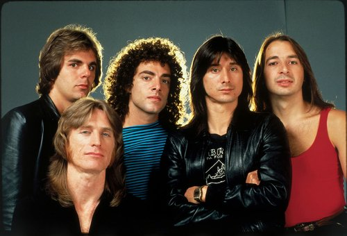 Journey - Discography (1975 - 2011)