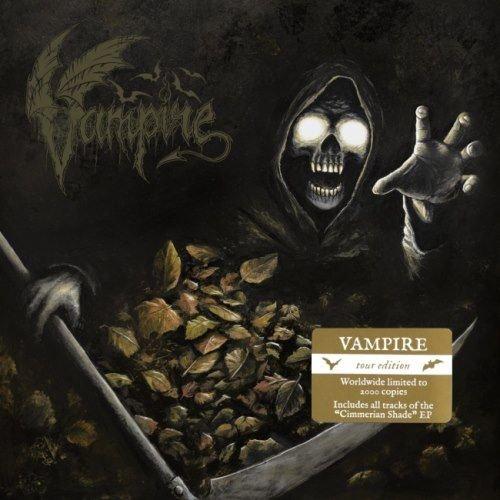 Vampire - Vаmрirе [Limitеd Еditiоn] (2014) [2016]