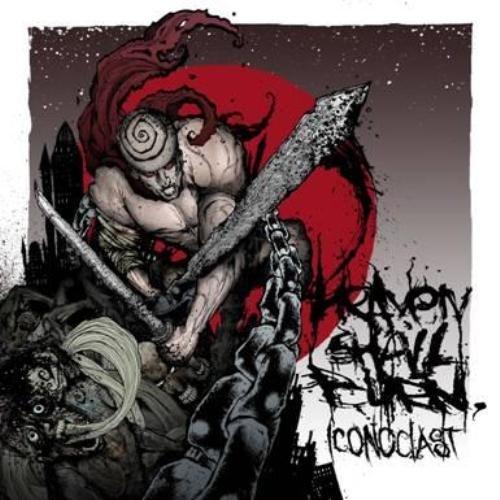 Heaven Shall Burn - Iconoclast (Bonus DVD) (2008)