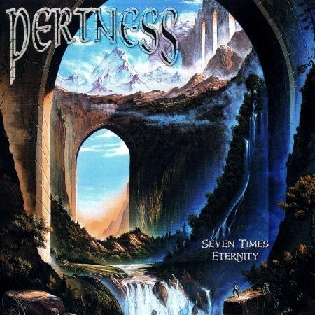 Pertness - Sеvеn Тimеs Еtеrnitу (2008)
