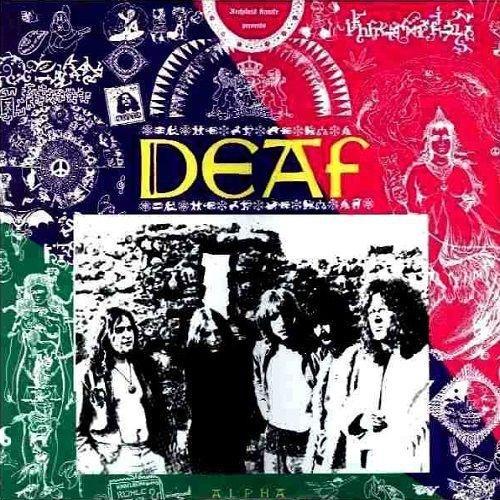 Deaf - Alpha (1970-1972)