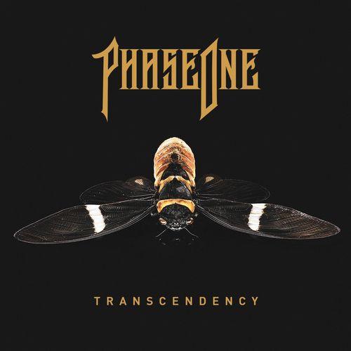 Phaseone - TRANSCENDENCY (2019)