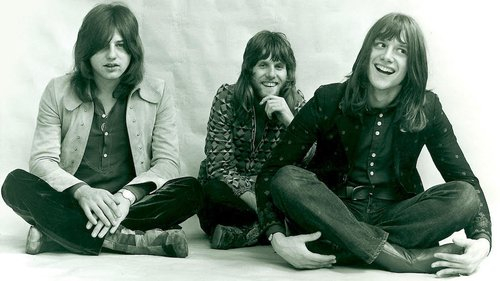 Emerson, Lake & Palmer (ELP) – Discography (1970-2011)