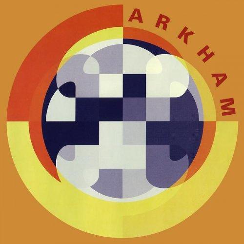 Arkham - Arkham (1970-72)