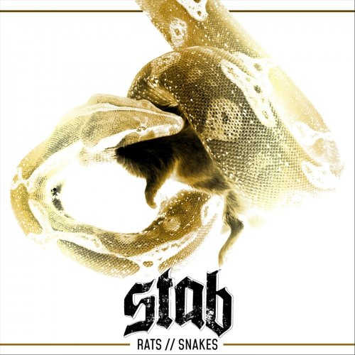 Stab - Rats / Snakes (2019)