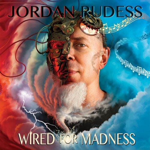 Jordan Rudess - (Dream Theater) Discography (1980-2019)