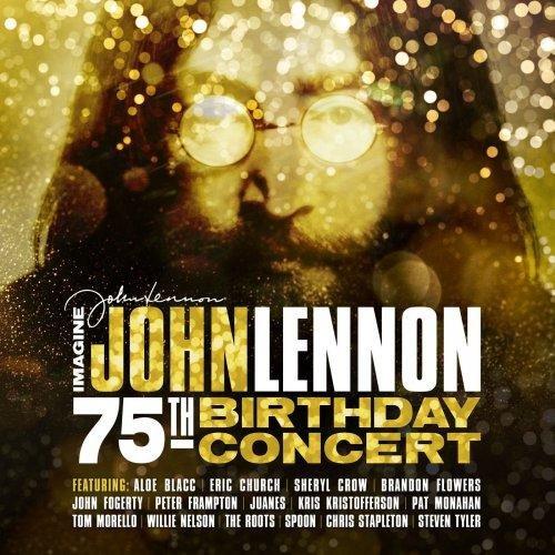 VA - Imagine - John Lennon 75th Birthday Concert (2019)